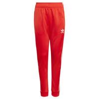 Oblačila Otroci Spodnji deli trenirke  adidas Originals HANA Rdeča