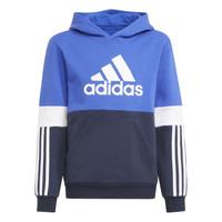 Oblačila Dečki Puloverji adidas Performance NADJET Črna
