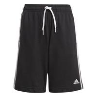 Oblačila Dečki Kratke hlače & Bermuda adidas Performance CLAKIA Črna