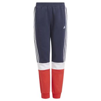 Oblačila Dečki Spodnji deli trenirke  adidas Performance ALMANA Rdeča