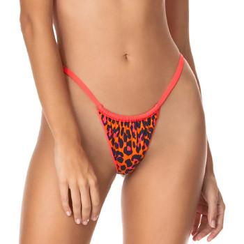 Oblačila Ženske Kopalke ločene Maaji 3192SCC003 650 Oranžna