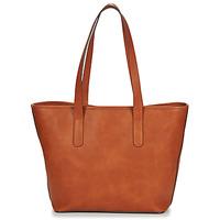 Torbice Ženske Nakupovalne torbe Esprit SHOPPER Kostanjeva