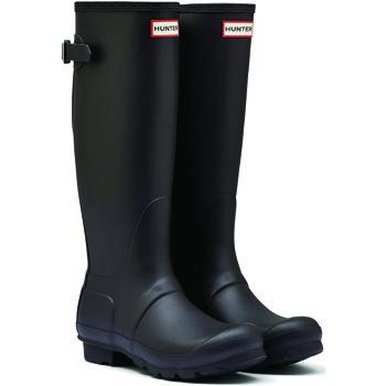 Čevlji  Ženske škornji za dež  Hunter Original Back Adjust - Visoki Ženski Škornji 38