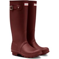 Čevlji  Ženske Mestni škornji    Hunter Womens Original Tall Insulated Boots Wft2041Rma 8