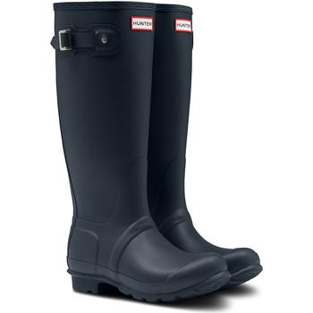 Čevlji  Ženske Mestni škornji    Hunter Womens Original Tall Insulated Boots Wft2041Rma 38