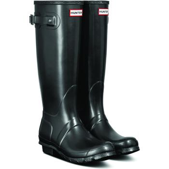 Čevlji  Ženske Mestni škornji    Hunter Womens Original Nebula Tall Boots Wft2027Neb 38