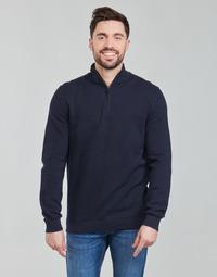 Oblačila Moški Puloverji Esprit PIMA TRO Modra