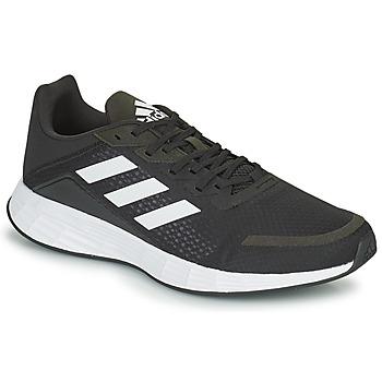 Čevlji  Moški Tek & Trail adidas Performance DURAMO SL Črna / Bela