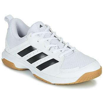 Čevlji  Ženske Dvoranski šport adidas Performance Ligra 7 W Bela