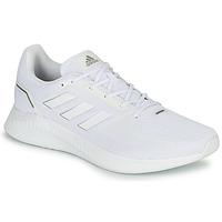 Čevlji  Moški Tek & Trail adidas Performance RUNFALCON 2.0 Bela