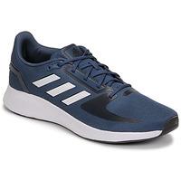 Čevlji  Moški Tek & Trail adidas Performance RUNFALCON 2.0 Modra