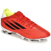 Čevlji  Nogomet adidas Performance X SPEEDFLOW.3 FG Rdeča