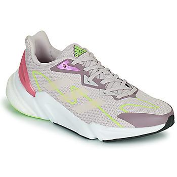 Čevlji  Ženske Tek & Trail adidas Performance X9000L2 W Vijolična / Rožnata