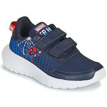 Čevlji  Dečki Tek & Trail adidas Performance TENSAUR RUN C Modra
