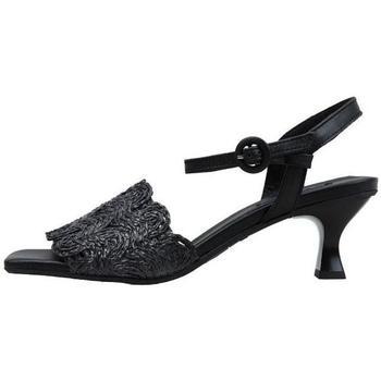 Čevlji  Ženske Sandali & Odprti čevlji Krack  Črna