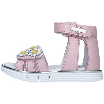 Čevlji  Deklice Sandali & Odprti čevlji Balducci CITA4756 PINK