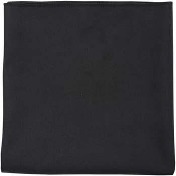 Dom Kopalniške brisače in rokavice za umivanje Sols ATOLL 50 NEGRO Negro