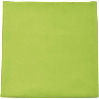 Dom Kopalniške brisače in rokavice za umivanje Sols ATOLL 70 VERDE MANZANA Verde