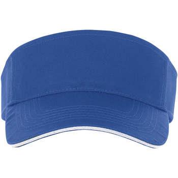 Tekstilni dodatki Kape s šiltom Sols ACE AZUL ROYAL Y BLANCO Azul