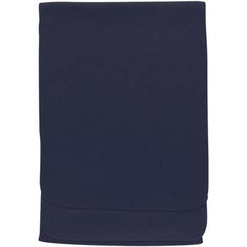 Tekstilni dodatki Šali & Rute Sols BUFANDA POLAR UNISEX ARCTIC MARINO Azul