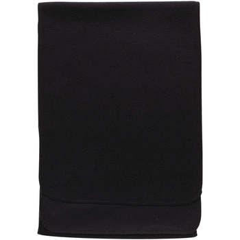 Tekstilni dodatki Šali & Rute Sols BUFANDA POLAR UNISEX ARCTIC NEGRO Negro
