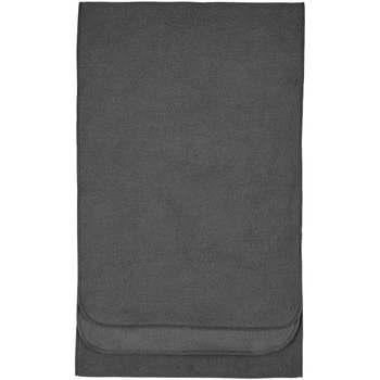 Tekstilni dodatki Šali & Rute Sols BUFANDA POLAR UNISEX ARCTIC ANTRACITA Gris