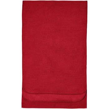 Tekstilni dodatki Šali & Rute Sols BUFANDA POLAR UNISEX ARCTIC ROJO Rojo