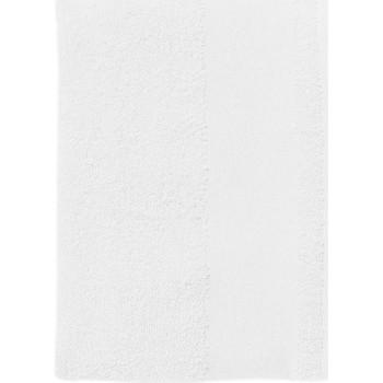 Dom Kopalniške brisače in rokavice za umivanje Sols BAYSIDE 100 Blanco Blanco