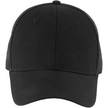 Tekstilni dodatki Kape s šiltom Sols BLAZE Negro Negro