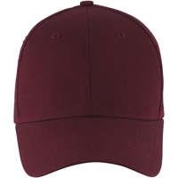 Tekstilni dodatki Kape s šiltom Sols BLAZE Burdeos Violeta