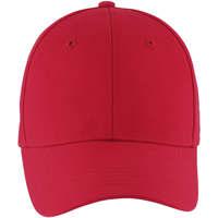 Tekstilni dodatki Kape s šiltom Sols BLAZE Rojo Rojo