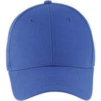 Tekstilni dodatki Kape s šiltom Sols BLAZE Azul Royal Azul