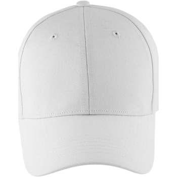 Tekstilni dodatki Kape s šiltom Sols BLAZE Blanco Blanco