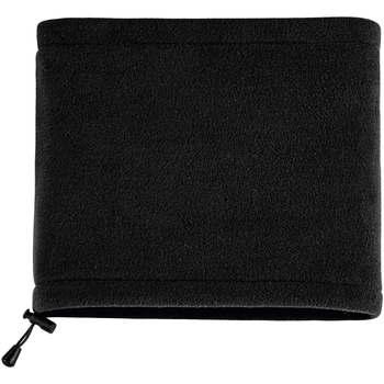 Tekstilni dodatki Šali & Rute Sols BLIZZARD Negro Negro