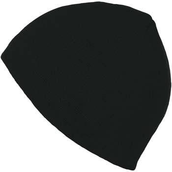 Tekstilni dodatki Kape Sols BRONX Negro Negro