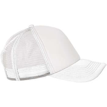 Tekstilni dodatki Kape s šiltom Sols BUBBLE Blanco Blanco