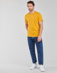 Oblačila Moški Jeans straight Levi's 551Z STRAIGHT CROP Modra