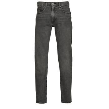Oblačila Moški Jeans straight Levi's 502 TAPER Siva
