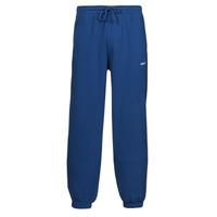 Oblačila Moški Spodnji deli trenirke  Levi's RED TAB SWEATPANT Modra