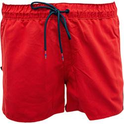 Oblačila Moški Kratke hlače & Bermuda O'neill Pm Cali Panel Rdeča