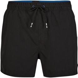 Oblačila Moški Kratke hlače & Bermuda O'neill Pm Cali Panel Črna