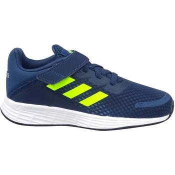 Čevlji  Otroci Tek & Trail adidas Originals Duramo SL Mornarsko modra