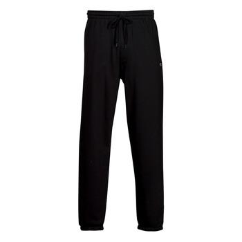 Oblačila Moški Spodnji deli trenirke  Vans BASIC FLEECE PANT Črna