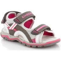 Čevlji  Otroci Sandali & Odprti čevlji Kimberfeel TAKAO Rose