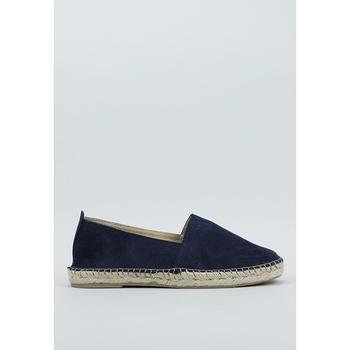 Čevlji  Moški Espadrile Senses & Shoes  Modra