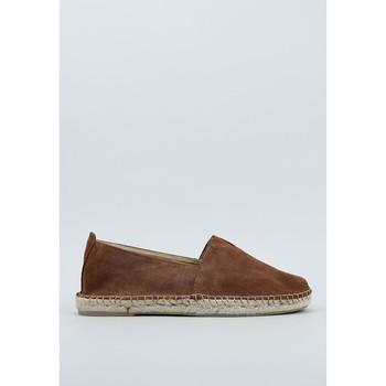 Čevlji  Moški Espadrile Senses & Shoes  Kostanjeva