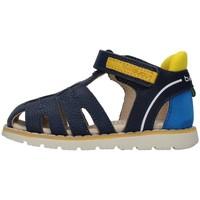 Čevlji  Dečki Sandali & Odprti čevlji Balducci CITA4351 BLUE