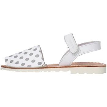 Čevlji  Deklice Sandali & Odprti čevlji Balducci BALE1901 WHITE