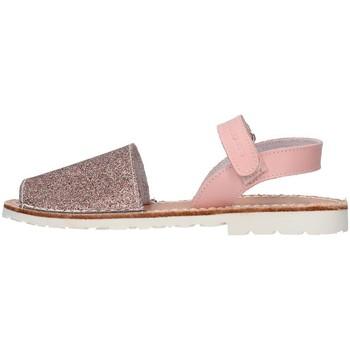 Čevlji  Deklice Sandali & Odprti čevlji Balducci BALE1907 PINK
