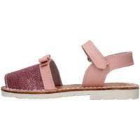 Čevlji  Deklice Sandali & Odprti čevlji Balducci CITA4451 PINK